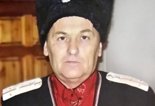 Ушел из жизни казачий наставник Владимир Грамма