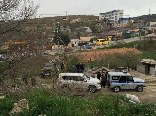 Мертвое тело ребенка вытащили из колодца в соседней Анапе