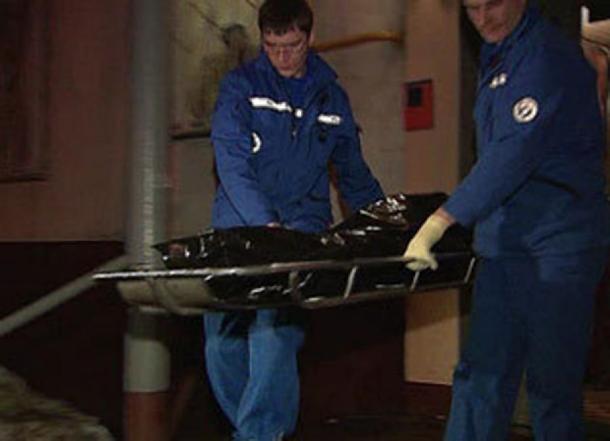 Новороссиец упал с высоты и разбился насмерть