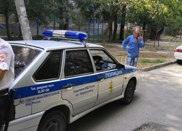 Таксистов-нелегалов привлекли к ответственности в Новороссийске
