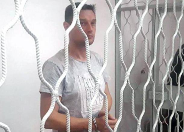 С водителя автобуса, перевернувшегося под Новороссийском, сняли обвинение по одной статье