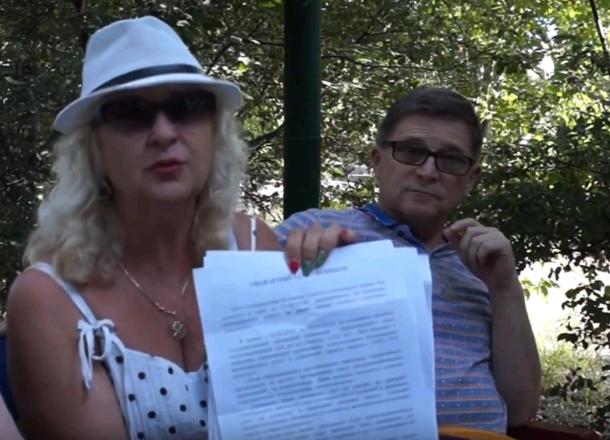 «Так грубо врать – совсем некрасиво». Новороссийцы отстояли свой дом в суде