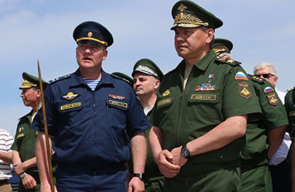 Командовать одним из районов Новороссийска будет генерал