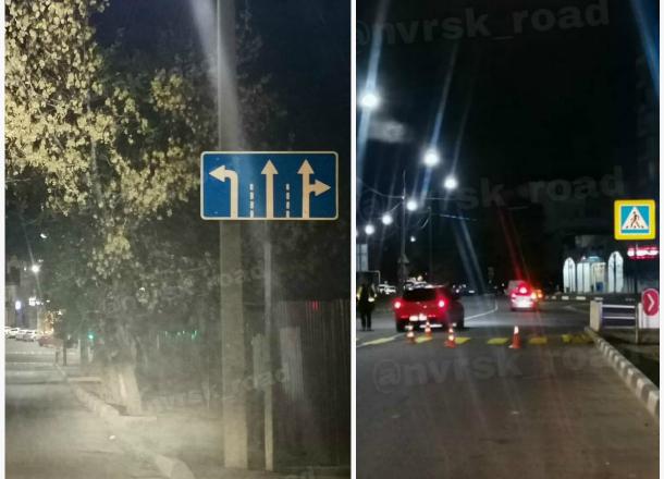 Два важных изменения произошли на дорогах Новороссийска