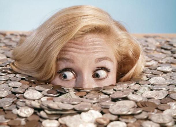 Жительница Новороссийска установила рекорд по жадности