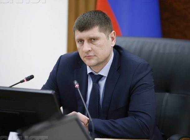 Вице-губернатор приедет решать вопрос дольщиков КЖС в Новороссийске