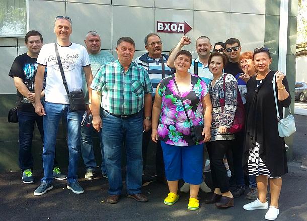 Новороссийцы ликуют: Приморский суд запретил строительство дома без парковки