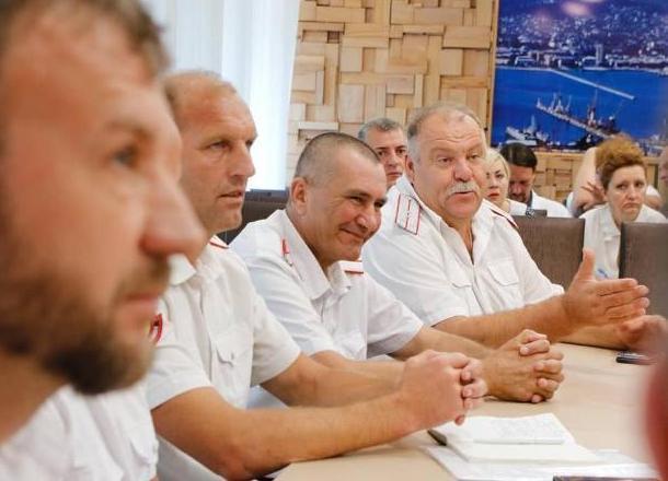 Казакам Новороссийска не хватает пахотных земель