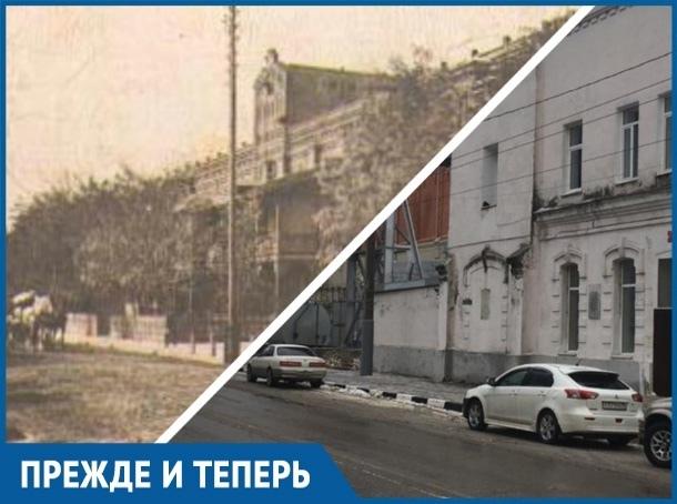 Прежде и теперь: Первая и не первая электростанция в Новороссийске