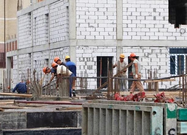 Новый детский сад в Новороссийске откроется раньше, чем планировалось