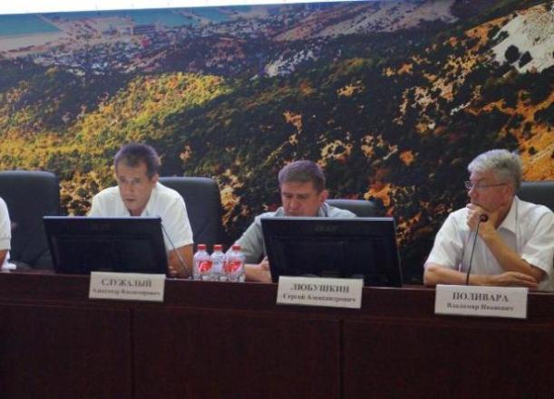 Стало известно, в каком году Новороссийск будет полностью обеспечен водой. Ждать еще долго