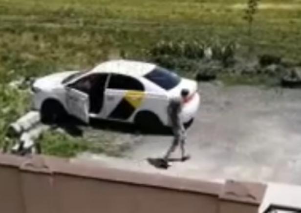 Таксист из Натухаевской под Новороссийском мог бы уже сегодня сесть на 5-15 лет за пьянство