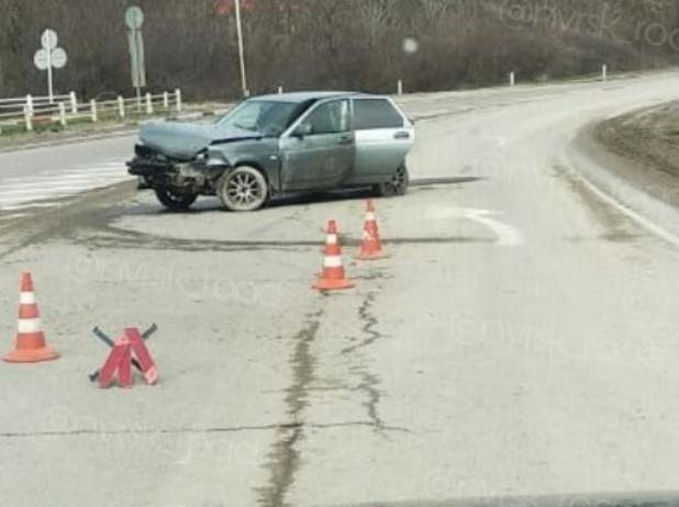 Два ДТП с тремя пострадавшими. Аварийные выходные