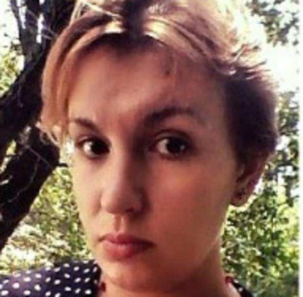 Девушка пропала в Новороссийске