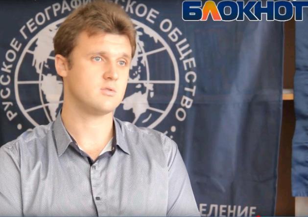 В Молодежном клубе «Русского географического общества» дети знают об истории Новороссийска больше, чем взрослые
