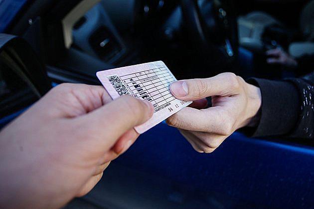 Новороссийцы не смогут восстанавливать водительские удостоверения по старой схеме