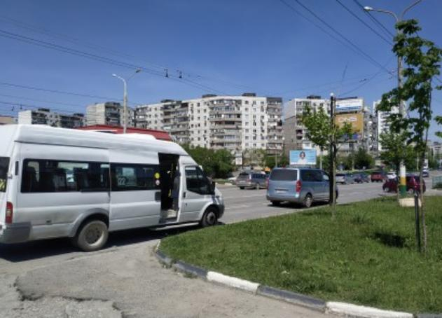 «Дорожные приставы» собрали в Новороссийске хороший «урожай» всего за один день