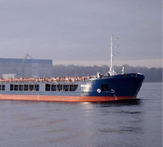 Моряк из Новороссийска оказался заложником пиратов