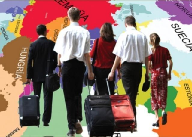 Более половины новороссийцев сообщили, что хотели бы уехать за границу