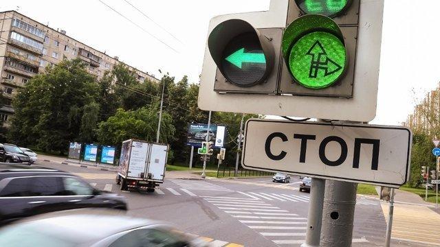 За перекрестки в «умном» Новороссийске придется платить