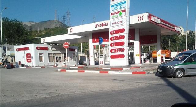 Рост цен на бензин в России на текущей неделе прогнозирует «Финам»