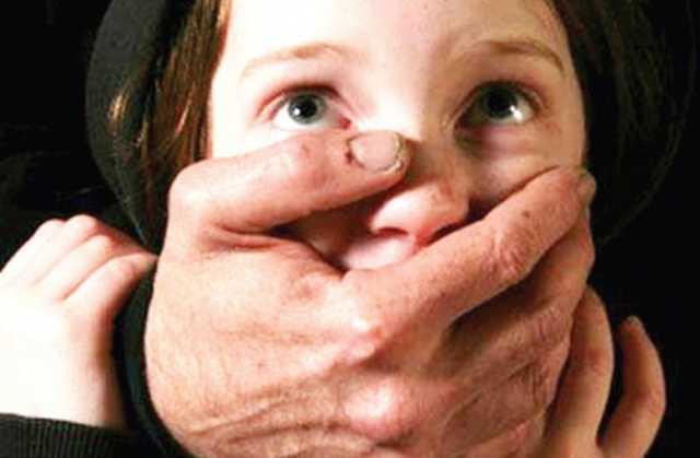 Педофил напал на маленькую девочку в Новороссийске