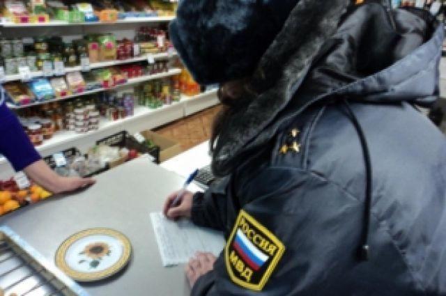 На 190 литров контрафактного алкоголя стало меньше в Новороссийске