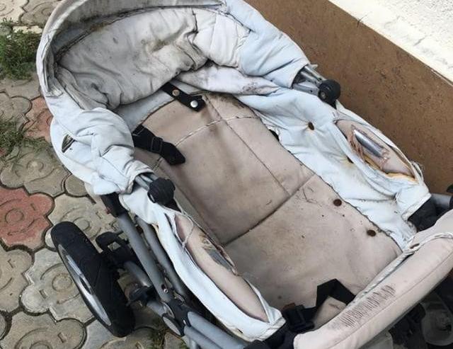 Коляска с плесенью применялась не по назначению в детской больнице Новороссийска