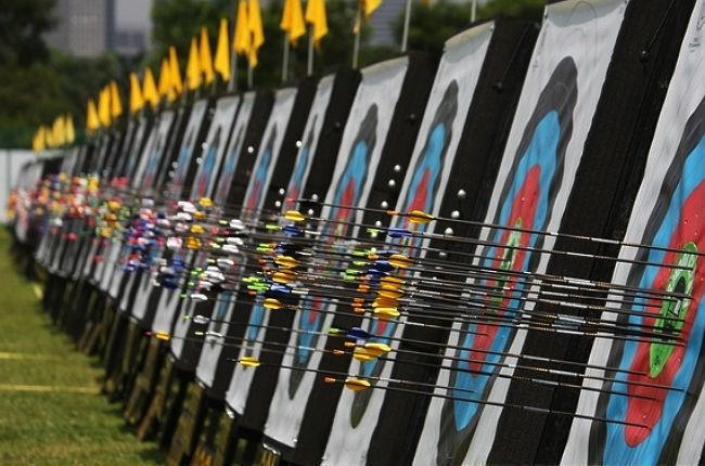 Новороссийские стрелки самые меткие на Кубани