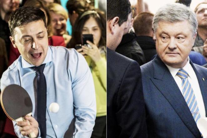 «Стендапер и миниатюрщик». Новороссийский КВНщик о выборах на Украине