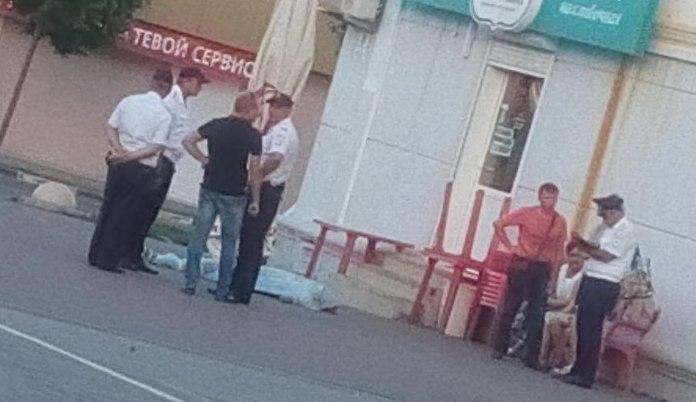 Из-за приступа на жаре умерла женщина в Новороссийске