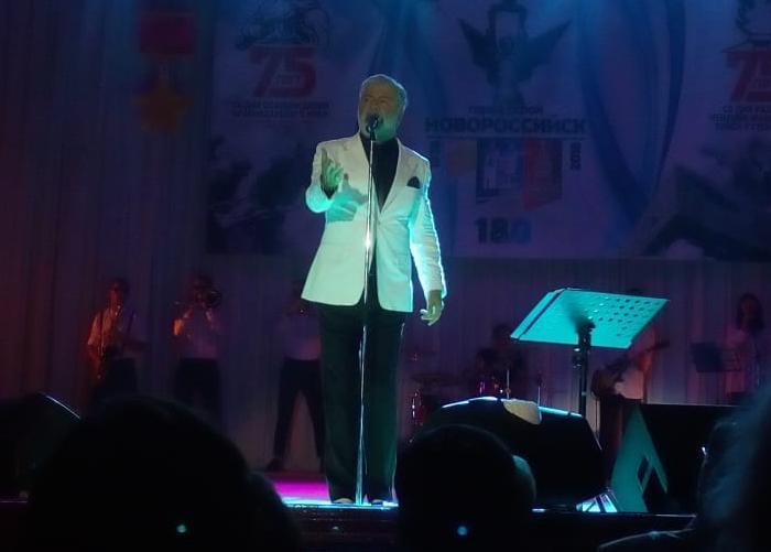 Стало известно, кто оплатил концерт Сосо Павлиашвили в Новороссийске