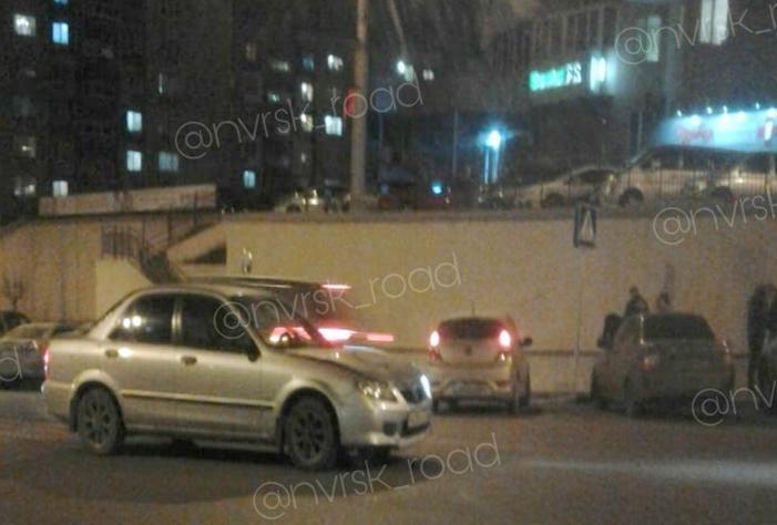 На пешеходном переходе в Новороссийске опять сбит человек с лучшим своим другом