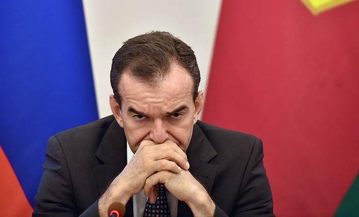 Замминистра возмущен низкими тарифами на Кубани и пожаловался генпрокурору