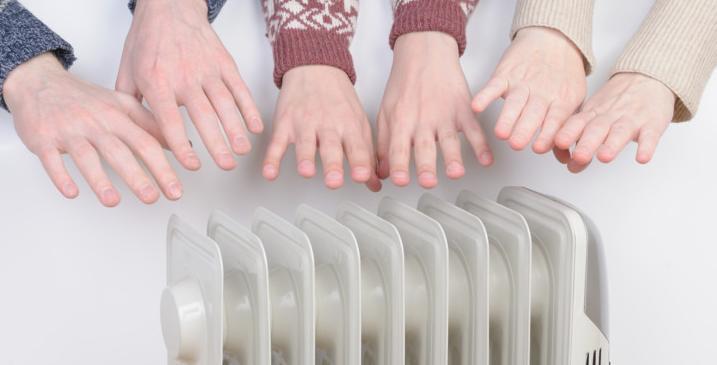 Проблема теплоснабжения в Новороссийске до сих пор не решена