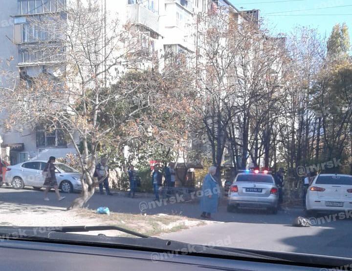 Двое пострадавших и один труп: результаты аварий в Новороссийске