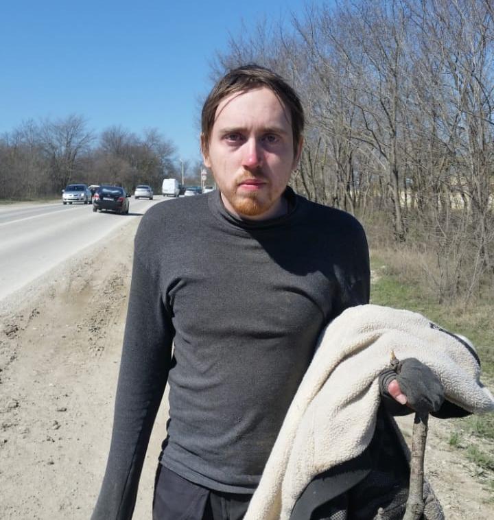 Многоликого мужчину разыскивает полиция Новороссийска