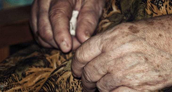 Связали руки, ноги и задушили одинокую пенсионерку в Новороссийске