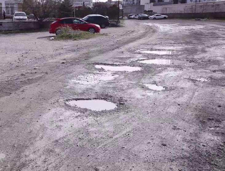 Большегрузам запретили в жару ездить в Новороссийск