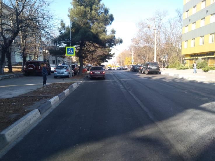 Двое детей попали под колеса водителей Новороссийска