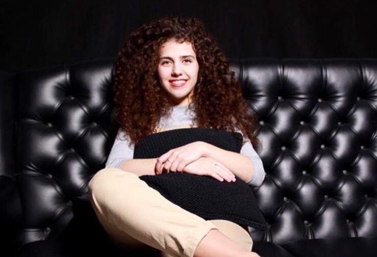 Девушка из Новороссийска покорила жюри шоу «Голос»