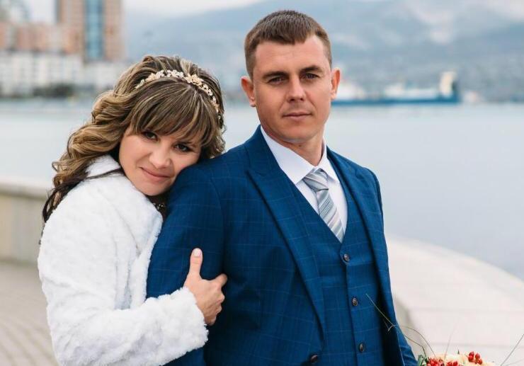 Гуля Киселева знает всё о семейном счастье