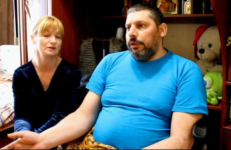 В новороссийской больнице выписали инвалида с глубокой открытой раной