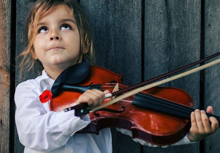 Победа и дисквалификация: стало известно имя самого талантливого ребенка