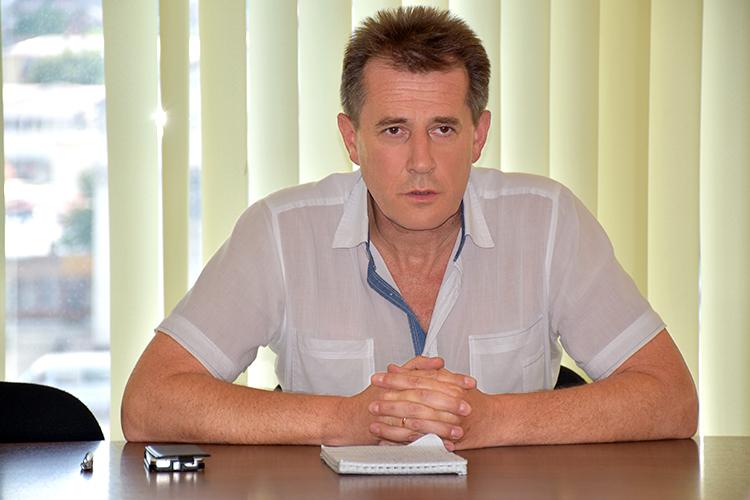 Александр Служалый: «Новороссийск готов к зиме на 100%»