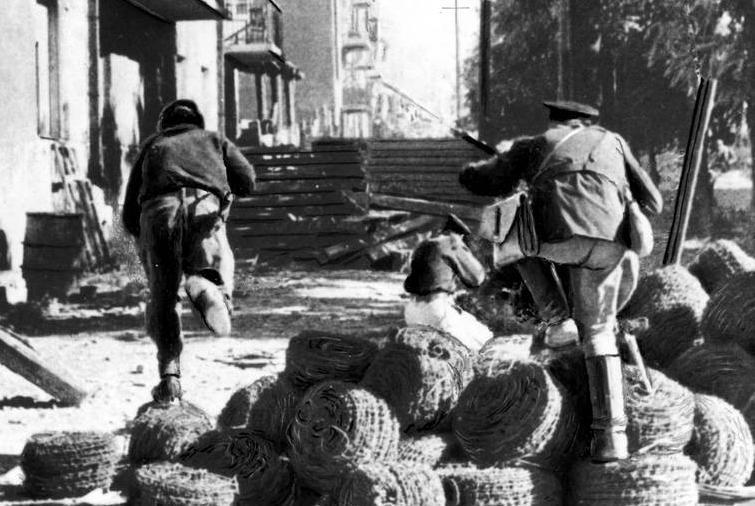 Новороссийск 75 лет назад: снайпер Рубахо в одиночку уничтожил мощное укрепление