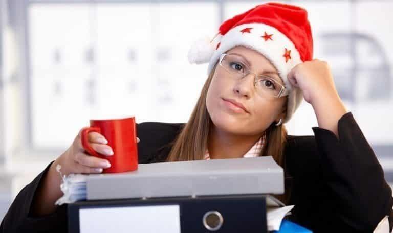 Остаться в живых или как новороссийцам вернуться в рабочий строй после новогодних каникул