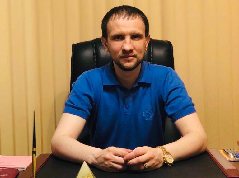 Адвокат и офицер Роман Корсуворов отмечает день рождения