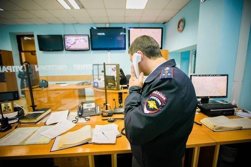 Новороссийцы могут задать вопросы полиции на «прямой линии»
