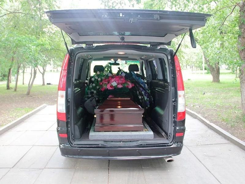 Ритуальные услуги в Новороссийске снова подорожали